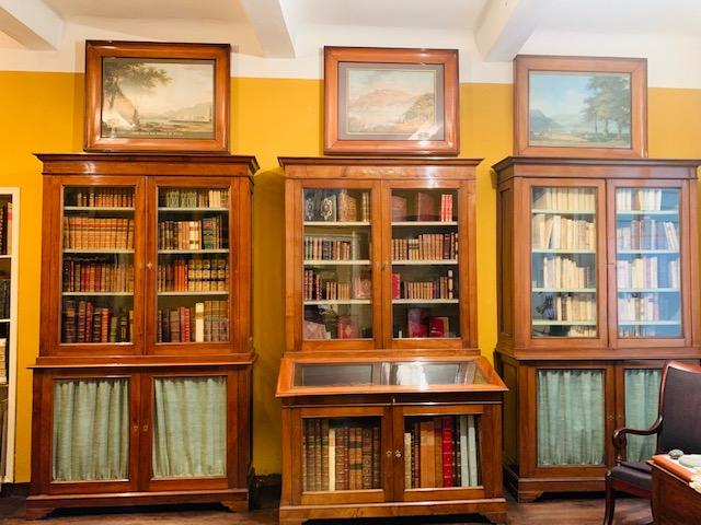 Libreria Il Polifilo 1