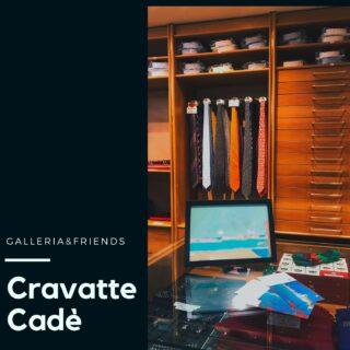 Cravatte Cadè
