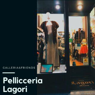 Pellicceria Lagori