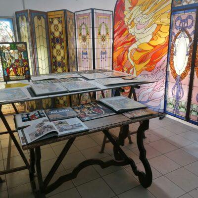 Scopri Bottega museo 2021_8